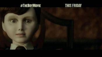 The Boy - Alternate Trailer 7