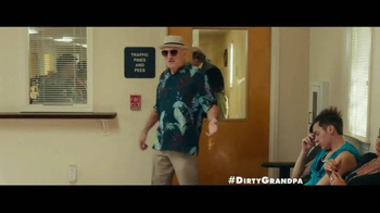 Dirty Grandpa - Alternate Trailer 7