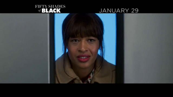 Fifty Shades of Black - Alternate Trailer 9