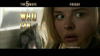 The 5th Wave - Alternate Trailer 7