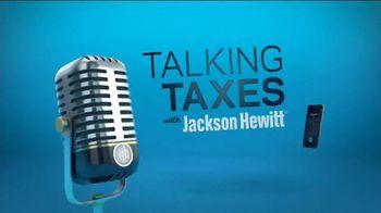 Jackson Hewitt TV Spot, 'Single Dad' - 1549 commercial airings