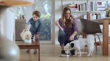 PetSmart TV Spot, 'Chico & Bailey: Cat Food' Song by Queen - Thumbnail 4