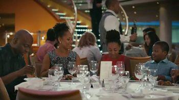 Carnival TV Spot, 'Restaurant' Song by Shannon - Thumbnail 1