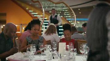 Carnival TV Spot, 'Restaurant' Song by Shannon - Thumbnail 2