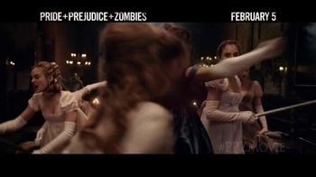 Pride and Prejudice and Zombies - Alternate Trailer 7
