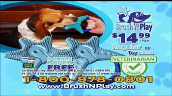 Brush 'N Play TV Spot, 'Sparkling Smiles' - Thumbnail 7