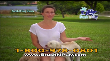 Brush 'N Play TV Spot, 'Sparkling Smiles' - Thumbnail 3
