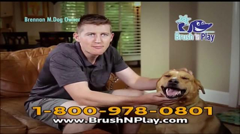 Brush 'N Play TV Spot, 'Sparkling Smiles' - Thumbnail 4