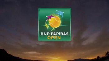 2016 BNP Paribas Open TV Spot, 'World Class' - 62 commercial airings