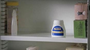 Aleve TV Spot, 'Long Days and Arthritis' - Thumbnail 5