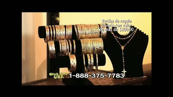 Club Oro USA TV Spot, 'Oro de 14 Kilates' - Thumbnail 10