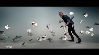 trivago TV Spot, 'Against the Wind' - Thumbnail 1