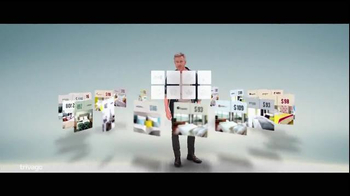 trivago TV Spot, 'Against the Wind' - Thumbnail 3