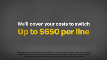 Sprint TV Spot, 'The Biggest Deal in U.S. Wireless History from Sprint' - Thumbnail 8