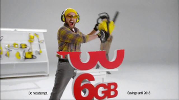 Sprint TV Spot, 'The Biggest Deal in U.S. Wireless History from Sprint' - Thumbnail 5