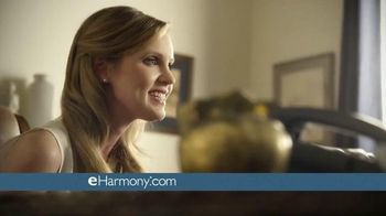 eHarmony TV Spot, 'Fast or Forever?' - 6339 commercial airings