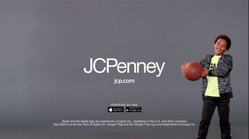 JCPenney Big Bonus Sale TV Spot, 'Athletic Apparel' - Thumbnail 3