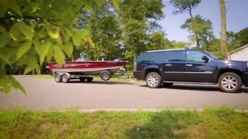 Sea Foam TV Spot, 'No Matter What Moves You' Featuring Al Lindner - Thumbnail 2