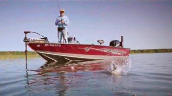 Sea Foam TV Spot, 'No Matter What Moves You' Featuring Al Lindner - Thumbnail 5