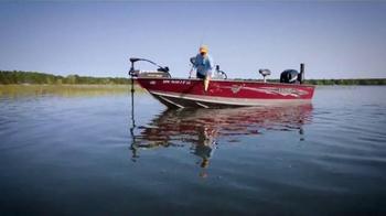 Sea Foam TV Spot, 'No Matter What Moves You' Featuring Al Lindner - Thumbnail 6