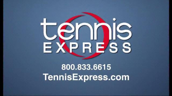 Tennis Express TV Spot, 'Nike January Pro Gear' - Thumbnail 7