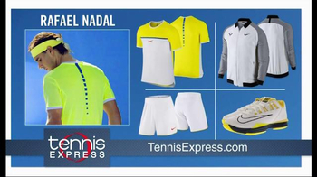 Tennis Express TV Spot, 'Nike January Pro Gear' - Thumbnail 6