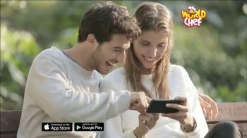 World Chef TV Spot, 'Our New Game!'