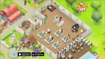 World Chef TV Spot, 'Our New Game!' - Thumbnail 1