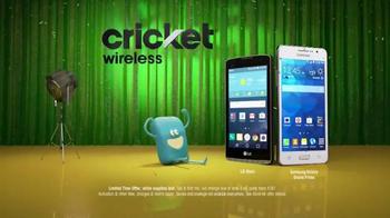 Cricket Wireless TV Spot, 'Game Show' - Thumbnail 9