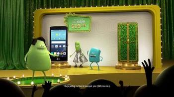 Cricket Wireless TV Spot, 'Game Show' - Thumbnail 4