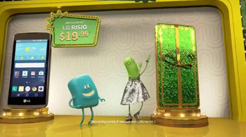 Cricket Wireless TV Spot, 'Game Show'