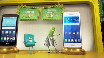 Cricket Wireless TV Spot, 'Game Show' - Thumbnail 6