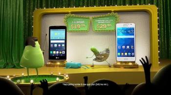 Cricket Wireless TV Spot, 'Game Show' - Thumbnail 7