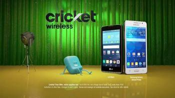 Cricket Wireless TV Spot, 'Game Show' - Thumbnail 8