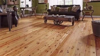 Lumber Liquidators TV Spot, 'Dream Home Flooring' - Thumbnail 10
