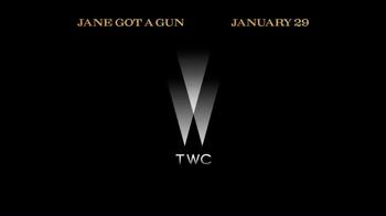 Jane Got A Gun - Alternate Trailer 1