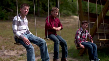 UP TV TV Spot, 'Stand Up Against Bullying: The Bates Family'