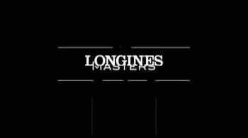2016 Longines Masters TV Spot, 'Ride the World' - Thumbnail 7