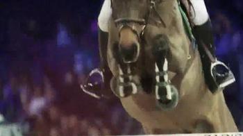 2016 Longines Masters TV Spot, 'Ride the World' - Thumbnail 3