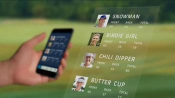 GolfNow.com App TV Spot, 'Instant'
