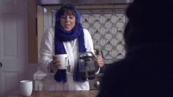 Daikin TV Spot, 'Better Drink Your Coffee Fast in Winter Weather'
