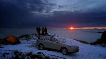 Subaru TV Spot, 'Proud to Earn Your Trust' - Thumbnail 3