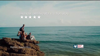 Government of Puerto Rico TV Spot, 'Exciting Place' - Thumbnail 8