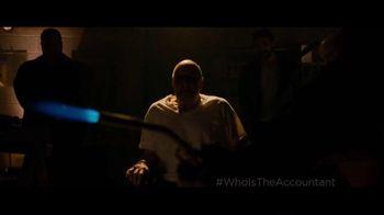 The Accountant - Alternate Trailer 24