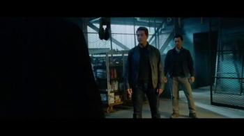 Jack Reacher: Never Go Back - Alternate Trailer 13