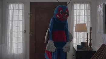 Amazon Echo TV Spot, 'Alexa Moments: Mascot Keys'