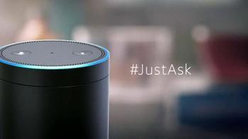 Amazon Echo TV Spot, 'Alexa Moments: Mascot Keys' - Thumbnail 7