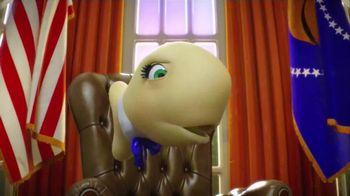 Brooke's Giant Dream TV Spot, 'Madame President' - 597 commercial airings