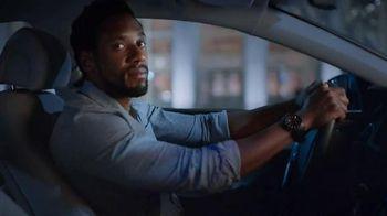 Uber TV Spot, 'Earning/Chilling'
