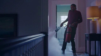 Amazon Echo TV Spot, 'Alexa Moments: Fire Extinguisher' - Thumbnail 2